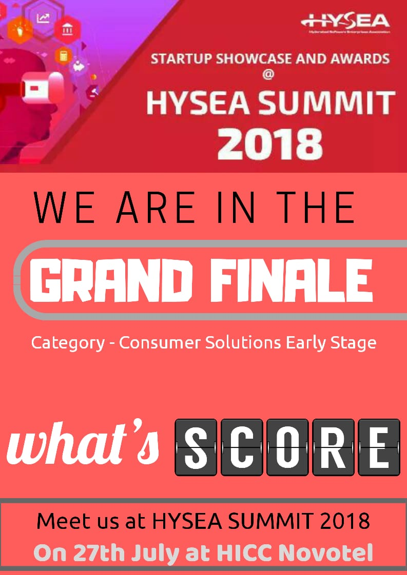 hysea whatsscore
