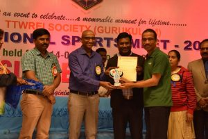 EMRS National sports meet